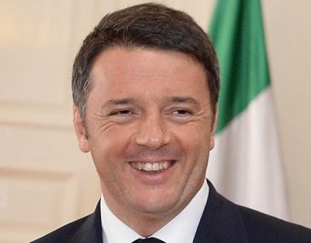 Renzi a Erbusco per presentare il suo libro
