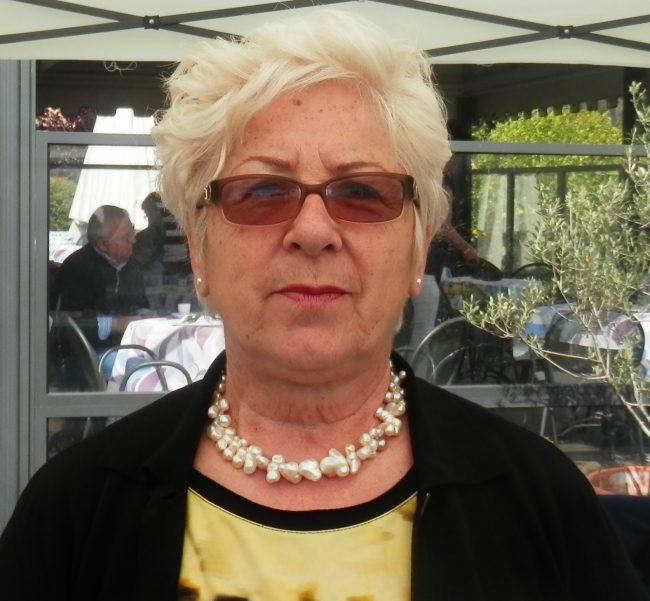 Elena Bonomelli Corte Franca
