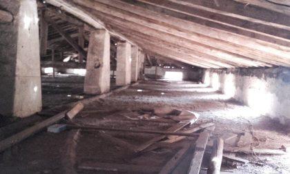 Villa Frugoni avrà un tetto nuovo a Coccaglio
