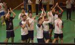 Team volley Cazzago trionfa nella trasferta a Bollate