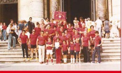 Da Coccaglio a Roma per Santo Paolo VI