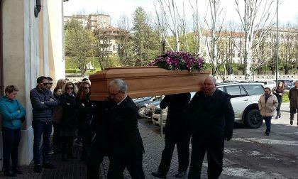 Funerali del fotoamatore: a Palazzolo salutano Agostino Barbò