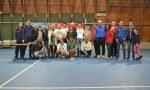 Tennis a Castegnato: il Molino vince il torneo delle contrade