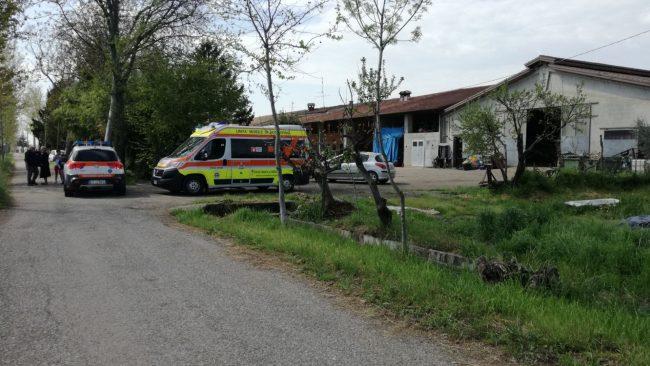 Castrofilippo: cade da un traliccio alto 30 metri, muore un operaio