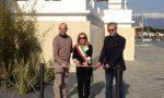 Inaugurata la passeggiata a lago di Maderno