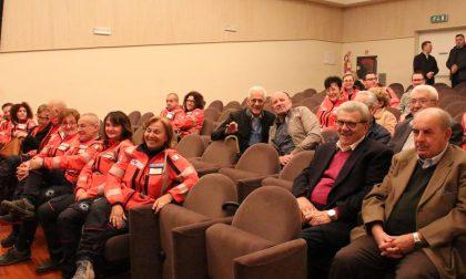 Assemblea del Gruppo Volontari Ambulanza di Capriolo