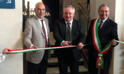 Inaugurata Italianissima a Salò