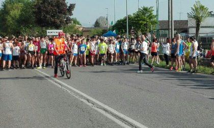 Passeggiata ecologica per l'Atletica Montichiari