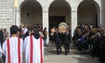 Addio a Stefania Cavagna, il funerale oggi