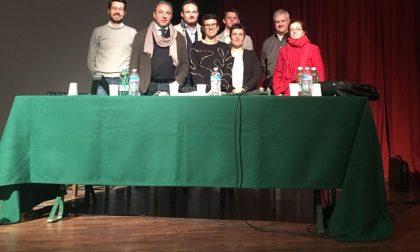 Ristrutturare la scuola: presentato il progetto a Cologne