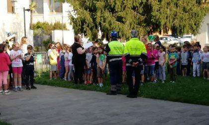 Simulazioni di evacuazione in scena nelle scuole cazzaghesi