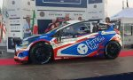 Rally 1000 Miglia, Stefano Albertini stacca al South Garda Karting