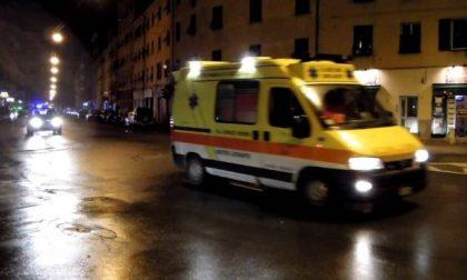 Incidente mortale a Bagnolo Mella, è morta una donna di Cigole