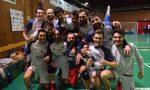 Grande vittoria per il Team Volley di Cazzago San Martino