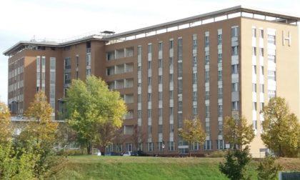 Ultimo dimesso all'ospedale di Montichiari a 100 giorni dall'emergenza Covid