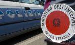 Aveva un mandato di arresto europeo: beccato dalla Polizia stradale di Chiari