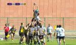 Primo posto addio: Lazio-Calvisano finisce 36-24