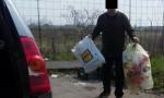 Furbetto del sacchettino: beccato dalla Locale Montorfano
