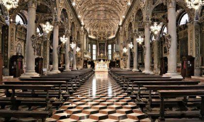 Santa Maria delle Grazie torna a splendere dopo i lavori di riqualificazione