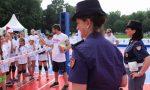 Volley S3 in sicurezza, il torneo di pallavolo con la Polfer