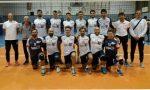 Il Team Volley Cazzago domina in casa