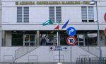 L'ospedale respira, cala il numero dei ricoveri Covid e delle terapie intensive