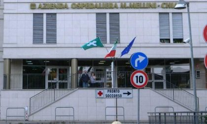 Covid e ospedali: a Chiari riconvertiti reparti e chirurgie per far posto ai malati