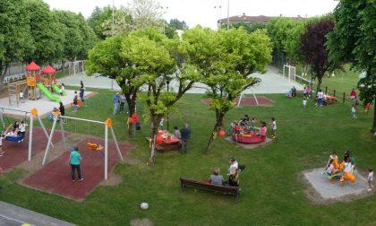 """Un parco giochi """"inclusivo"""" in arrivo in città"""