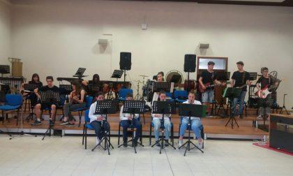 Accademia del corpo bandistico di Santa Cecilia a Travagliato