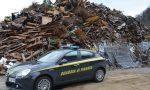 Traffico illecito di rifiuti: società di Castenedolo nelle maglie dei Finanzieri