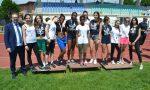 Grande successo per il campionato di atletica di Chiari