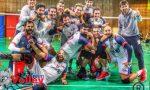 Play off serie B: il Team Voley Cazzago c'è