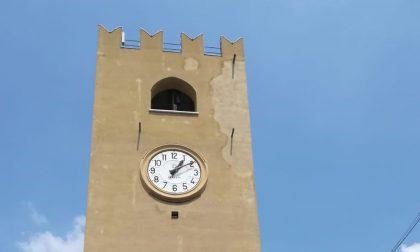 La Torre civica di Castel Goffredo tornerà a splendere