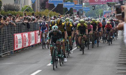 Giro d'italia, la tappa di Iseo - La gallery della giornata