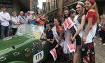 Mille Miglia in Franciacorta TUTTE LE FOTO