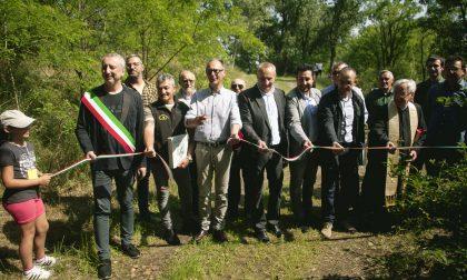 Una nuova vita per Lanca Uomo a Roccafranca si tutela la natura