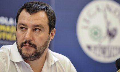 No Salvini day a Crema dopo l'aggressione a un antifascista