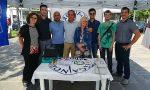 Raccolta firme per Coldiretti: la Lega scende in piazza a Castegnato