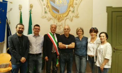 Giovani pittori premiati dal Comune di Cazzago San Martino