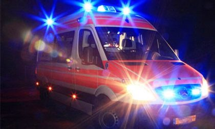 Incidenti, malori e aggressioni SIRENE DI NOTTE