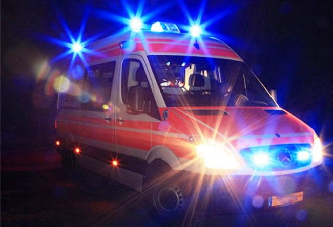 Incidenti a Brescia e Manerbio SIRENE DI NOTTE