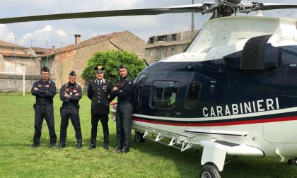Blitz con gli elicotteri arrestato per caporalato titolare di azienda agricola