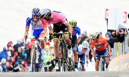 Giro d'Italia, tantissimi eventi in Franciacorta nei prossimi giorni