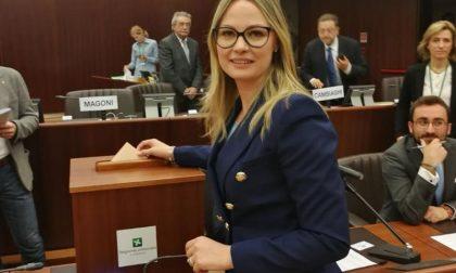 Simona Tironi è il vice presidente della commissione sanità