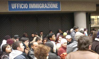 Brescia permessi di soggiorno: attesi più di 3mila in 5 giorni