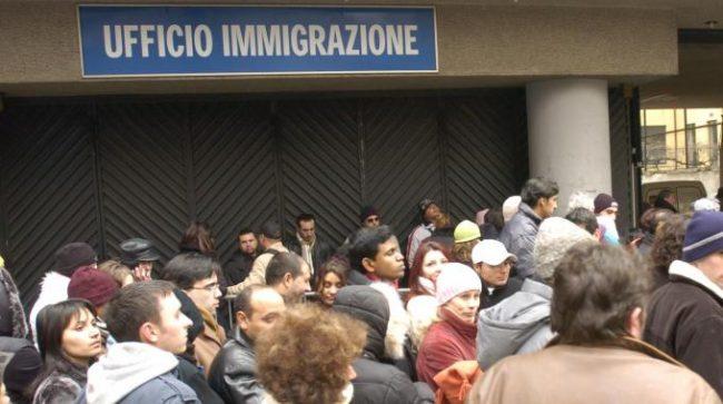 Brescia permessi di soggiorno: attesi più di 3mila in 5 giorni ...