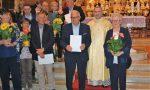 San Gottardo Messa per gli anniversari