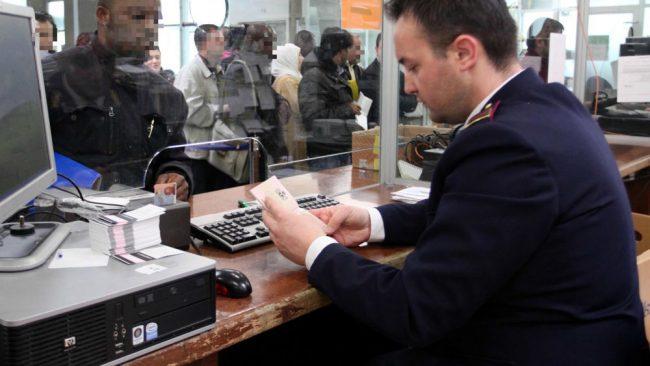 2800 permessi di soggiorno in 5 giorni concessi dall\'Ufficio ...