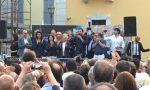 """Amministrative 2018, Salvini a Brescia: """"Ridiamo speranza alla città e all'Italia"""""""