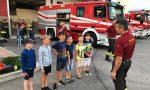 Emergenza e primo soccorso: un percorso sensoriale a Palazzolo